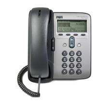 CISCO CP-7911G 6Line Corded IP Phone